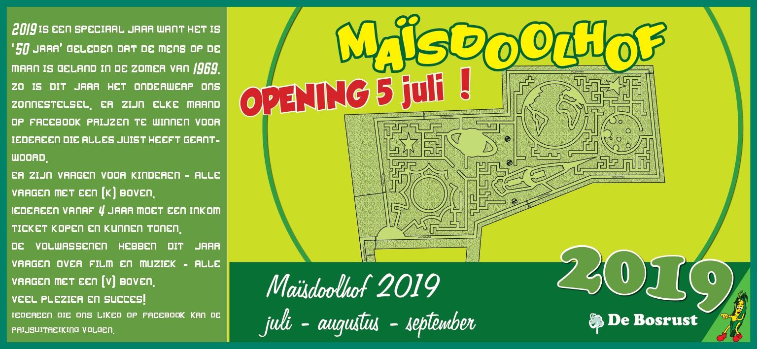 maisdoolhof 2018