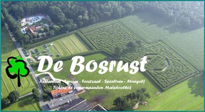 Maïsdoolhof