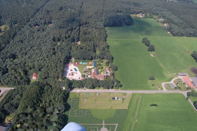 Luchtfoto 2007